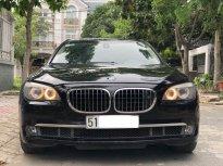 Cần bán xe BMW 750Li model 2013, xe nhập Đức  giá 1 tỷ 545 tr tại Tp.HCM