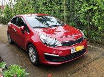 Bán xe Kia Rio sản xuất năm 2015, màu đỏ, xe nhập   giá 335 triệu tại Đắk Lắk