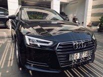 Bán Audi A4 2016 đăng ký 2017 xe đi 19.000km bảo hành chính hãng, mẫu mới nhất hiện nay, chất lượng xe bao kiểm tra hãng giá 1 tỷ 380 tr tại Tp.HCM