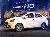 Hyundai Grand i10 - giá rẻ, xe giao ngay - LH Hoài Bảo 0911640088 giá 350 triệu tại Đà Nẵng