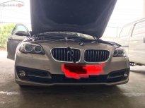 Bán BMW 520i sản xuất 2015, màu vàng, xe nhập giá 1 tỷ 400 tr tại Tp.HCM