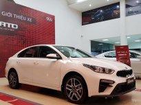 Bán Kia Cerato Standard đời 2019, màu trắng, 589tr giá 589 triệu tại Phú Thọ