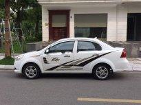 Bán Chevrolet Aveo MT 2013, màu trắng, giá chỉ 255 triệu giá 255 triệu tại Hà Nội