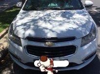 Cần bán gấp Chevrolet Cruze năm 2017, màu trắng giá cạnh tranh giá 450 triệu tại Đà Nẵng