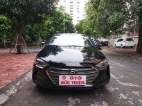 Bán Hyundai Elantra 2.0 AT đời 2016, màu đen giá 580 triệu tại Hà Nội