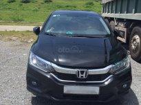 Bán Honda City sản xuất năm 2018, màu đen giá 580tr giá 580 triệu tại Hà Nội