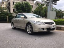 Cần bán gấp Honda Civic 2.0 đời 2008 số tự động, giá 345tr giá 345 triệu tại Hà Nội