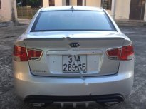 Bán Kia Forte đời 2010, màu bạc, xe nhập còn mới giá 315 triệu tại Nghệ An