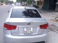 Cần bán Kia Forte đời 2011, màu bạc, 320 triệu giá 320 triệu tại Quảng Nam