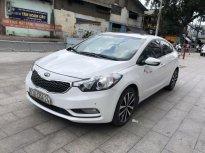 Bán Kia K3 1.6AT sản xuất 2015, màu trắng giá 515 triệu tại Hà Nội