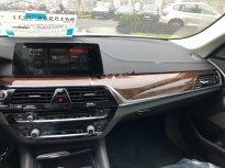 Bán BMW 530i Luxury Line 2019, màu trắng, nhập khẩu giá 3 tỷ 69 tr tại Hà Nội