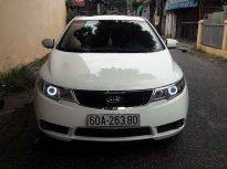 Bán Kia Forte đời 2010, màu trắng, số tự động, giá 370tr giá 370 triệu tại Đồng Nai