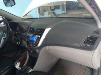 Bán Hyundai Accent đời 2012, màu trắng giá 320 triệu tại Đồng Nai
