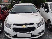 Cần bán xe Chevrolet Cruze LT năm 2017, màu trắng, giá tốt giá 360 triệu tại Hà Nội