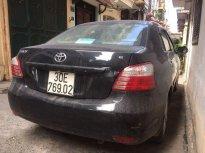 Chính chủ bán xe Toyota Vios đời 2010, màu đen giá 286 triệu tại Hà Nội