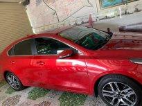 Bán xe Kia Cerato đời 2018, màu đỏ, nhập khẩu, giá 650tr giá 650 triệu tại Bình Dương