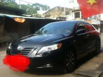 Bán xe Toyota Camry LE đời 2008, màu đen, xe nhập   giá 680 triệu tại Bình Dương