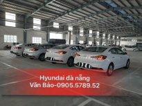 Elantra sx 2019 Facelift KM khủng, tặng full PK, giao ngay, LH: Văn Bảo 0905578952 giá 560 triệu tại Đà Nẵng