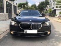 Cần bán BMW 750Li đăng ký 2013, biển HCM giá 1 tỷ 545 tr tại Tp.HCM