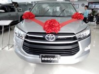 Mua innova đến Toyota hà đông nhận ưu đãi khủng tháng 9 giá 771 triệu tại Hà Nội