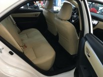 Mua Altis đến Toyota Hà Đông nhận ưu đãi khủng tháng 9 giá 791 triệu tại Hà Nội