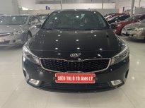 Bán Kia Cerato đời 2017, màu đen, giá tốt giá 485 triệu tại Phú Thọ