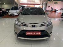 Bán xe Toyota Vios 1.5MT sản xuất 2018 giá 485 triệu tại Phú Thọ