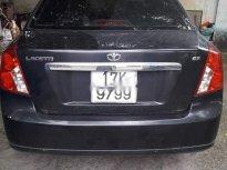 Bán Daewoo Lacetti năm sản xuất 2009, màu đen, 175 triệu giá 175 triệu tại Tp.HCM