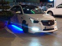 Cần bán gấp Chevrolet Cruze đời 2011, màu trắng giá 6 triệu tại Tp.HCM