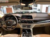 Bán ô tô BMW 730Li năm 2018, màu đen, nhập khẩu nguyên chiếc giá 4 tỷ 99 tr tại Tp.HCM