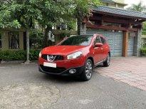Nissan Qashqai LE sản xuất và đăng ký T12/2010 nhập khẩu nguyên chiếc Anh giá 1 tỷ 590 tr tại Hà Nội
