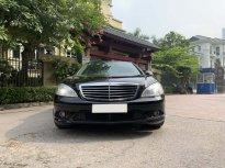 Mercedes S550 sản xuất 2007.đăng ký 2008 giá 900 triệu tại Hà Nội