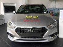 Xe Hyundai ACcent 2019 cam kết giao ngay giá 426 triệu tại Đà Nẵng