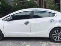 Chính chủ bán xe Kia K3 năm 2015, màu trắng giá 549 triệu tại Hải Phòng