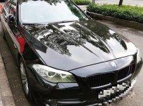 Bán BMW 5 Series sản xuất 2010, màu đen, nhập khẩu nguyên chiếc chính chủ  giá 850 triệu tại Tp.HCM