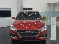 Cần bán xe Hyundai Accent đời 2019, màu đỏ, nhập khẩu giá 472 triệu tại Đà Nẵng