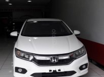 Bán Honda City 1.5Top CVT 2018, màu trắng giá 560 triệu tại Phú Thọ