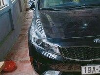 Bán Kia Cerato đời 2016, màu đen, 540tr giá 540 triệu tại Phú Thọ