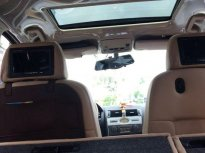 Gia đình bán xe Ford Mondeo 2.5 V6 2004, màu đen, nhập khẩu giá 240 triệu tại Cần Thơ