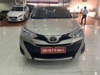 Cần bán lại xe Toyota Vios 1.5E MT năm 2018 giá 495 triệu tại Phú Thọ
