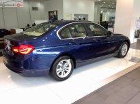Bán BMW 320i năm 2019, màu xanh lam, xe nhập giá 1 tỷ 300 tr tại Tp.HCM