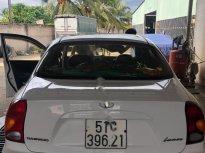 Bán Daewoo Lanos LS đời 2003, màu trắng, nhập khẩu   giá 85 triệu tại Tiền Giang
