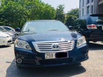 Bán Toyota Avalon sản xuất 2007, màu xanh lam, xe nhập giá 635 triệu tại Hà Nội