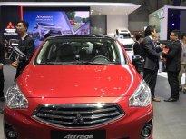Cần bán Mitsubishi Attrage 2019, nhập khẩu Thái Lan 100%. Giá chỉ từ 375tr giá 375 triệu tại Tp.HCM
