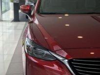 Bán Mazda 6 năm 2019, màu đỏ, nhập khẩu  giá 819 triệu tại Tp.HCM