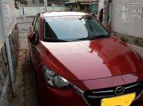 Bán Mazda 2 sản xuất 2017, màu đỏ xe gia đình giá 485 triệu tại Đắk Lắk