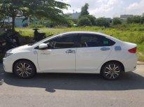 Cần bán Honda City sản xuất 2017, màu trắng, nhập khẩu  giá 470 triệu tại Đà Nẵng
