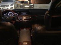 Cần bán Mercedes S400 hybrid năm sản xuất 2009, màu đen, nhập khẩu nguyên chiếc giá 1 tỷ 290 tr tại Hà Nội