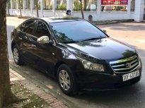 Bán Daewoo Lacetti đăng ký 2009, màu đen mới 95%, giá tốt 245 triệu đồng giá 245 triệu tại Hà Nội