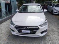 Bán Hyundai Accent 1.4 MT năm sản xuất 2019, màu trắng giá 472 triệu tại Đà Nẵng